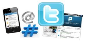 Twitter graphics