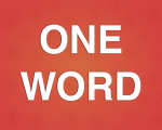 one_word_centered