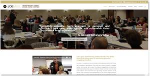 JMA website screenshot